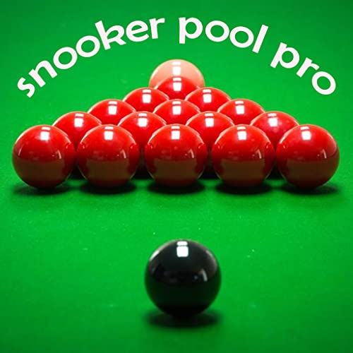 snooker pool pro