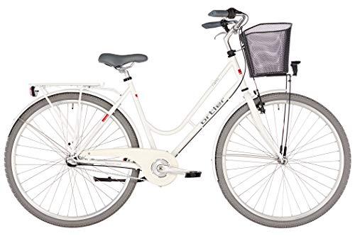 Ortler Fjaeril White Rahmenhöhe 50cm 2019 Cityrad