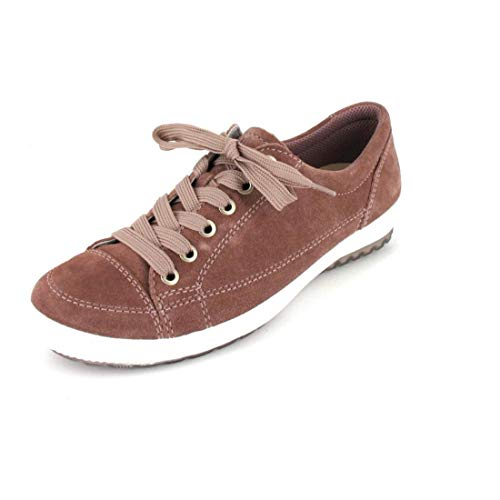 Legero Damen Tanaro Sneaker, Ash Rose (Pink) 53, 39 EU (6 UK)