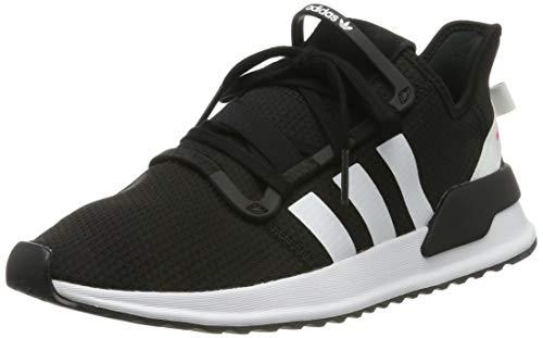 adidas Herren U_Path Run Laufschuhe, Schwarz (Cblack/Ash Gre/Cblack Cblack/Ash Gre/Cblack), 45 1/3 EU