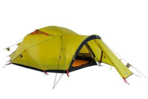 Wechsel Tents Precursor 4 Personen Geodät - Unlimited Line - Winter Expeditions Zelt