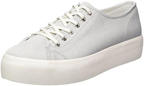 Vagabond Damen Peggy Sneaker, Grau (Ash Grey), 39 EU