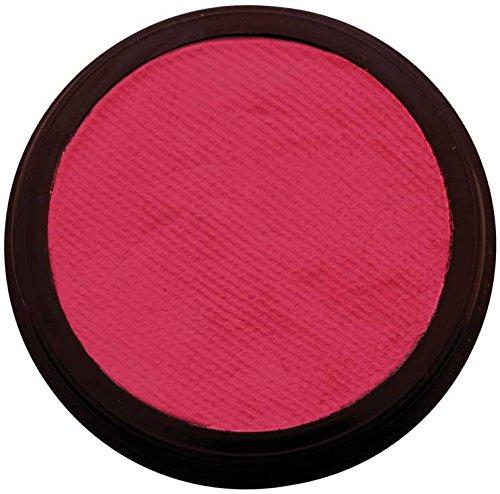Eulenspiegel 185957 - Profi-Aqua Make-up Schminke - Pink - 20 ml / 30g