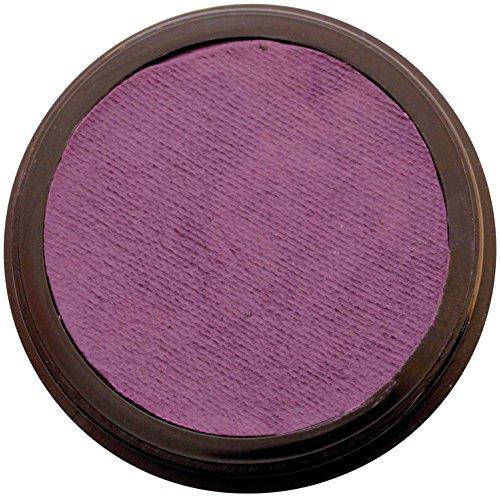 Eulenspiegel 188880 - Profi-Aqua Make-up Schminke - Violett - 20 ml / 30g
